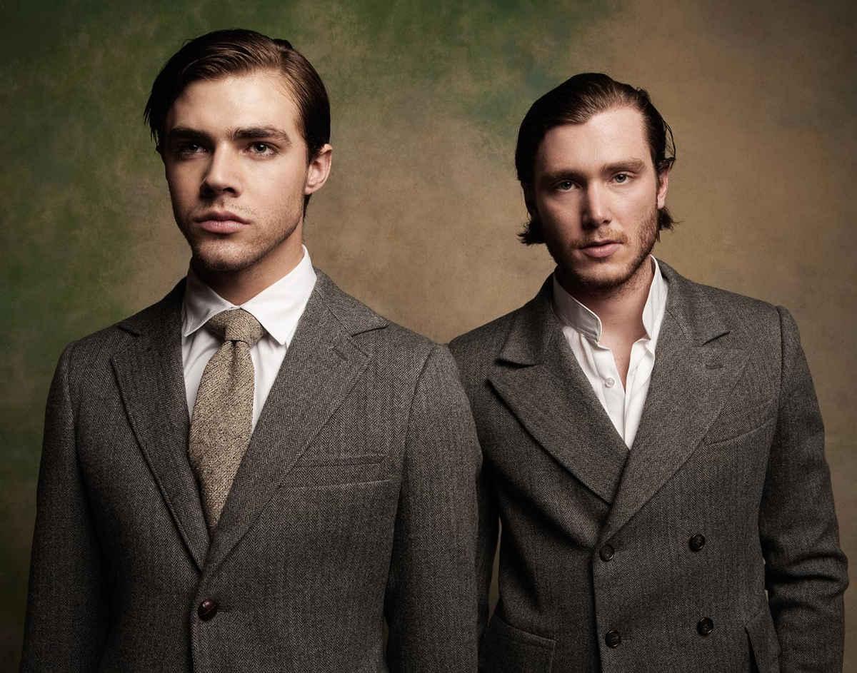 Craig Robinson signature suits