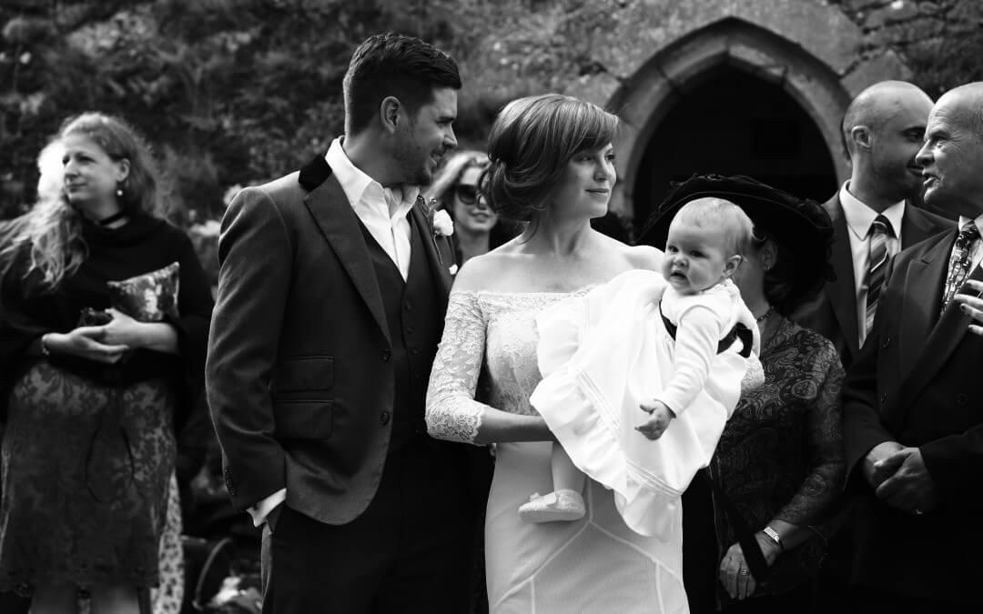 Bespoke wedding suits