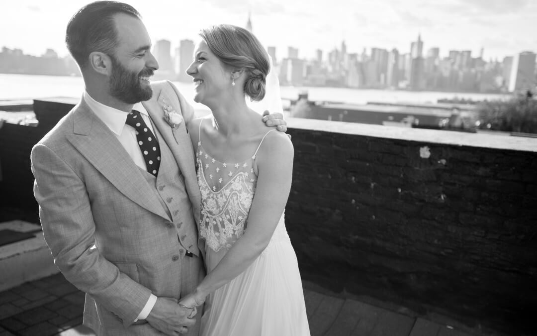 Robinson Brooklyn fine tailor made wedding suits